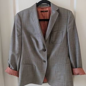 Boss ( Hugo Boss) blazer in excellent condition